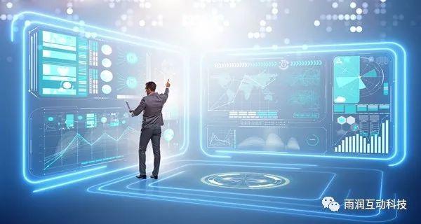 多功能智能会议室具备哪些系统?