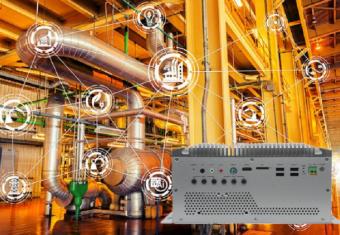 以机替人,智微智能5G AIBOX 整机助力智慧工业发展