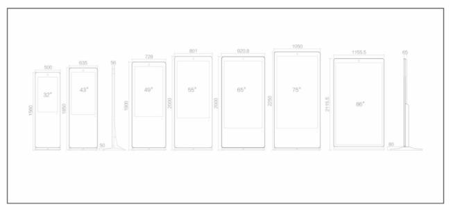 晟云i3DiSPLAY人脸识别测温终端火热订购中......图片