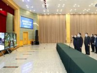 小鱼易连圆满完成总理视频连线保障任务 获国家发改委高度赞扬