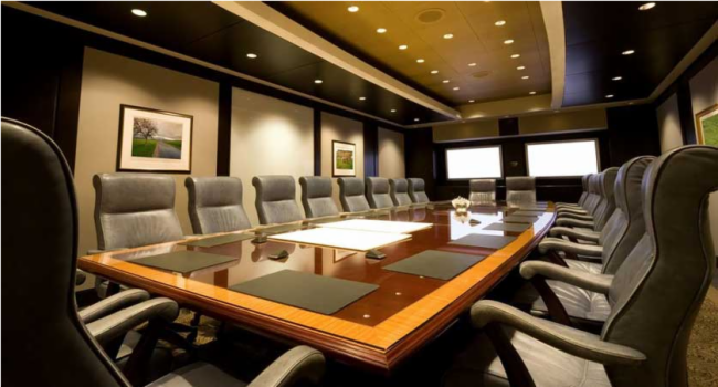 豐廣科技- 會議室中控系統應用解決方案
