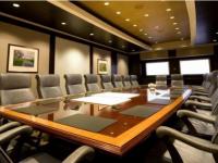 丰广科技- 会议室中控系统应用解决方案