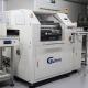 SMT锡膏印刷机工作流程图片