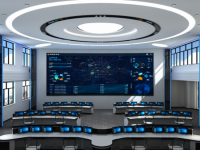 DANACOID指挥中心解决方案