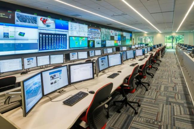 晨馭科技‖MCNet · 全分布式應急指揮中心解決方案