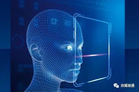 欣威视通推出高端测温人脸识别通行模组,高精度测温+戴口罩人脸识别,实现真正无感通行!