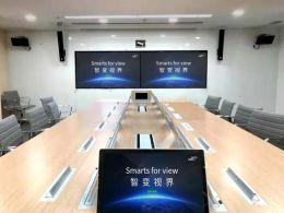 上海寰視助力上海兒童醫學中心可視化綜合管理平臺