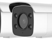 智能+4G,海康威視4G智能警戒攝像機來了