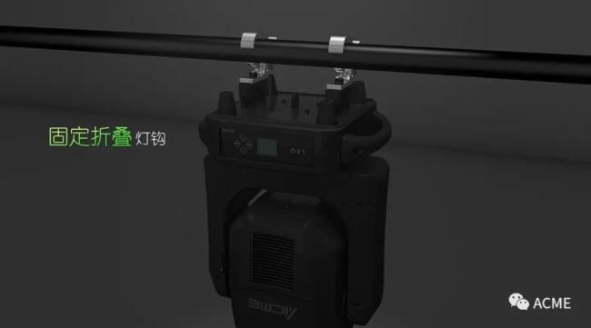 ACME XP-550 BSW释放您的无限创造力!图片