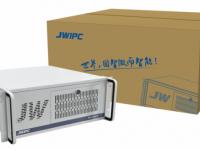 【智微工控】全新4U上架式品牌工控机