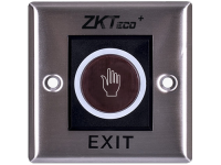 中控智慧ZKTeco+系列新品(二) | iB1門禁:紅外感應云出門開關