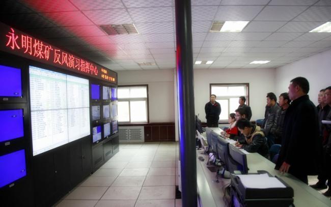 西派旗下LAS品牌IP网络广播系统