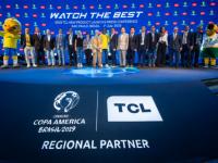 TCL增持巴西合资公司40%股权,成立海外第二大分公司