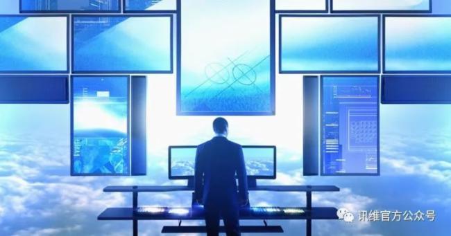 云視頻監控技術的基本概念