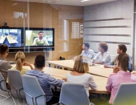 西派 | 5G时代!视频会议 or 出差?