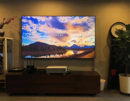 用户声音 | 激光电视和液晶电视谁更好?听听使用者们怎么说