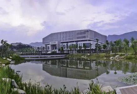 itc无纸化会议系统、扩声系统助力江苏电力技师学院