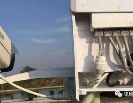 视频监控系统的常见组成方式