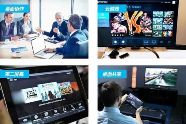 低码率计算机屏幕编码技术,IP化的终极方向