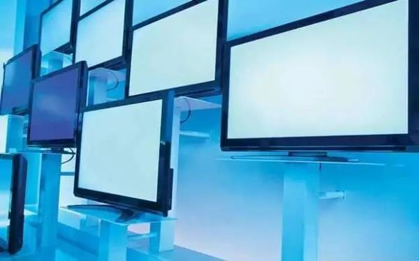 京东方超LG成LCD龙头,中国大陆占全球近50%产能