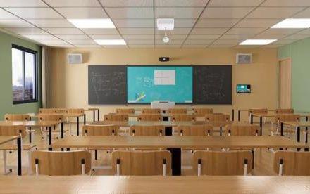 希沃高校智慧教室,给师生来点与众不同的课堂体验