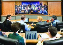 远程数字会议应用解决方案