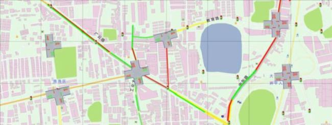 交通行业指挥调度解决方案图片