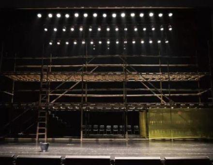 伊天夫谈:对专业化舞台灯光扩声的认识