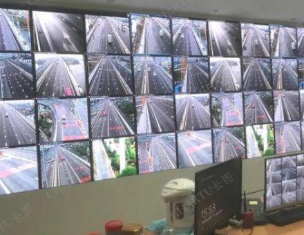 智慧交通||抗疫期间,海外业务不停歇 长图助力泰国最大城市曼谷地级公路交通中心智能监控及指挥调度系统平台建设