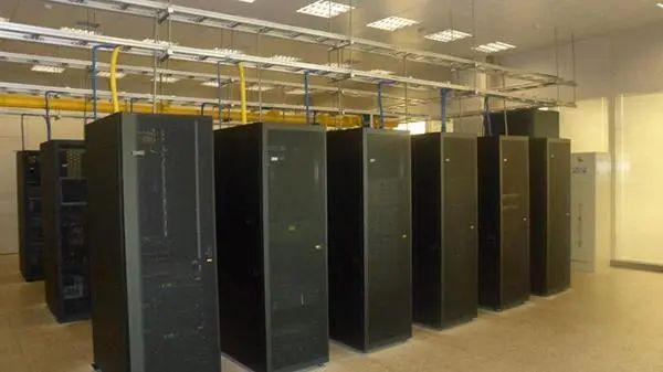 机房弱电机柜安装位置需要注意什么问题