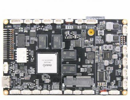 新品 | 视美泰发布新一代闸机专用人工智能主板IoT-3288XT