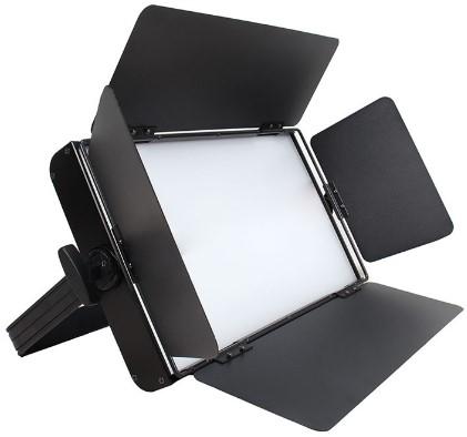 新闻演播室灯光如何布置?灯光设备如何选择?