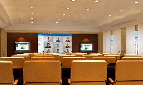 视频会议系统的组成