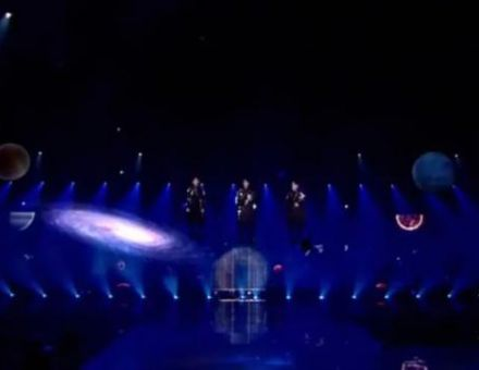 ACME助力2020「日光旅行」七周年演唱会