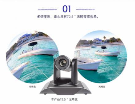 戴浦 DP-UW12U,享受1080P高清画质
