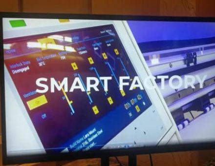 数字化转型,AOPEN嵌入式工业电脑及IOT应用——厦门站巡展