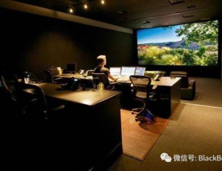 "BlackBox|探尋""權力的游戲""背后的秘密,挖掘好萊塢后期制作的未來"