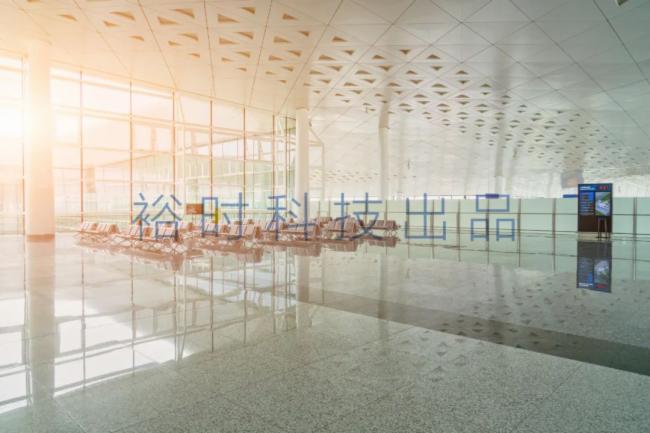 机场候机大厅声学设计