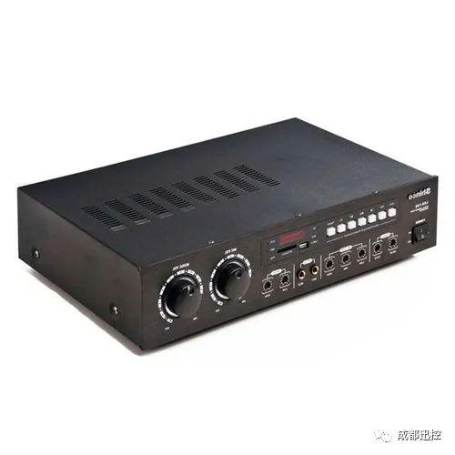 如何正確選購和使用音響功放器