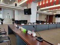 案例分享∣SVS为某银行打造数字化会议项目
