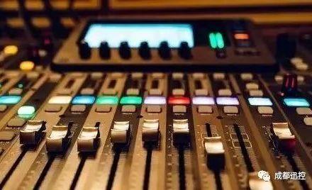 調音臺的功放都有哪些功能?