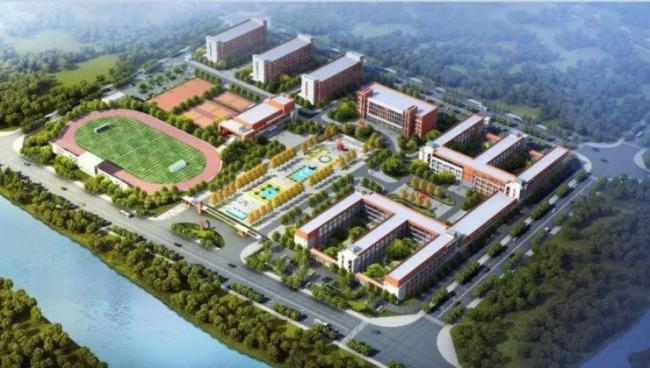 【Thinuna案例】专业扩声和公共广播系统进驻临夏国强职业技术学校