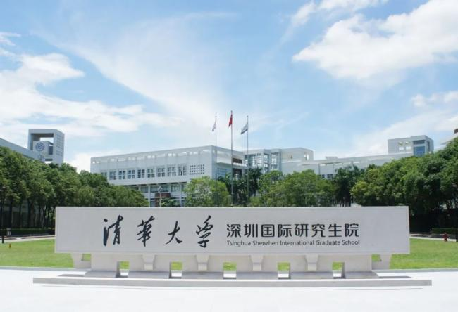 声菲特助力清华大学深圳国际研究生院升级改造