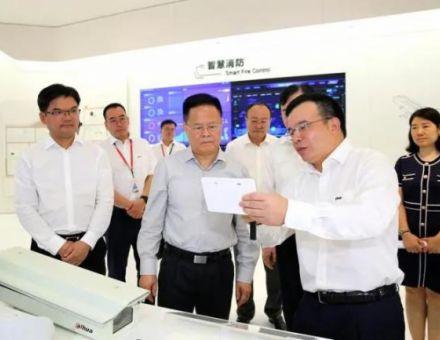 大力推进产业创新科技创新双联动 更好赋能全省经济高质量发展