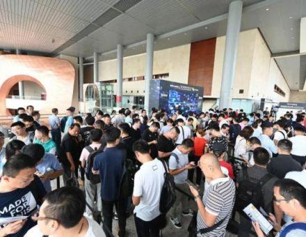 北京IFC2020展会   无线显示新科技!EZCast诚邀您参加亚太地区最大的视听盛宴
