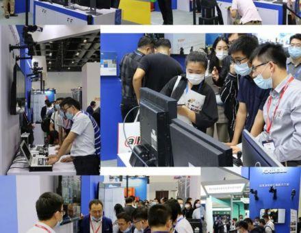 InfoCommChina 2020 | 科旭威尔全新政企会议智能拍摄解决方案强势来袭!