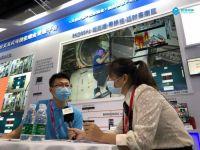 2020北京infocomm China展会,专访上海晨驭技术总监曹臻