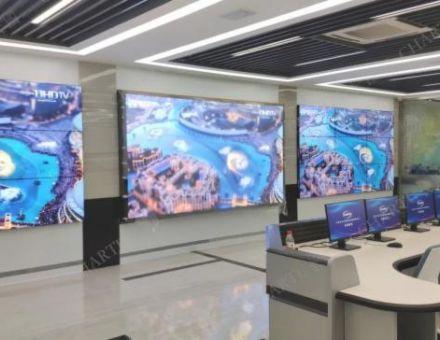 應急指揮系統||長圖分布式可視化應急指揮管理系統為某省地震局科技創新添磚加瓦