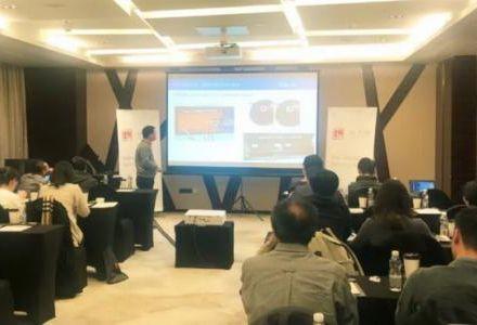 佳联-赋能未来AV设计研讨会成功举办