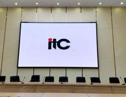 【itc助力环保事业】天津市北辰区垃圾焚烧发电项目